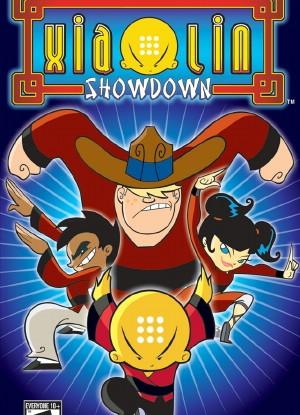 Image result for Xiaolin Showdown