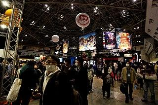320px-Toei_Animation_booth_at_AnimeJapan