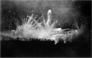 320px-German_Barrage_Fire_at_Night_(Ypre