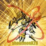 shoutmonX28
