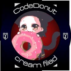 CodeDonut