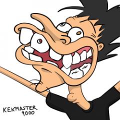 KekMaster9000