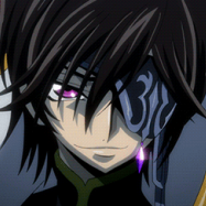 Code Geass Fan